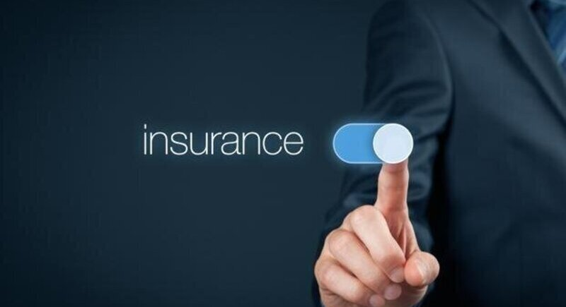 TRENDS IN THE DEVELOPMENT OF THE INSURANCE MARKET image