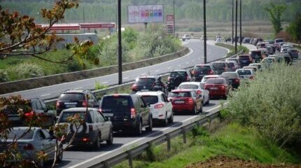 What is the worst driving city in the world? image