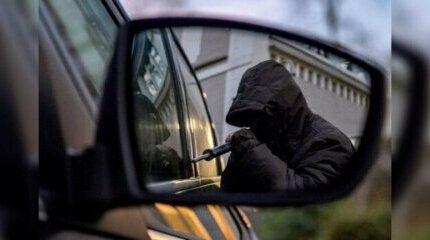 Кои са най-крадените автомобили в България image