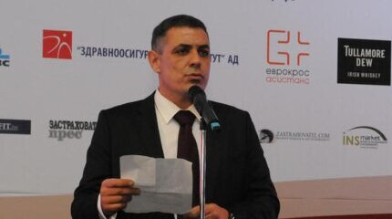 N. Zdravkov: There is a detachment from the bottom for the insurance market image