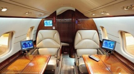 10 airlines where first class is more luxurious than your home image