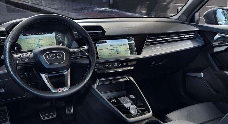 Audi A3 беше избран за световен автомобил на годината image