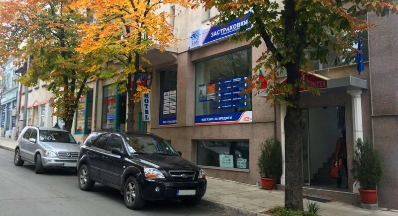 I&G Brokers with NEW OFFICE - second office on the territory of Haskovo image