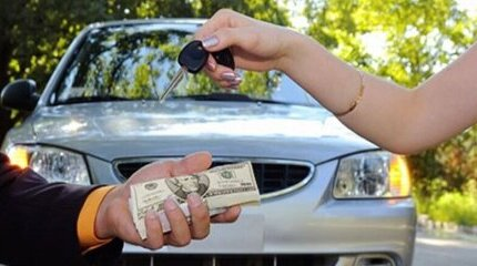 What you need to know if you sell a Bulgarian car abroad image