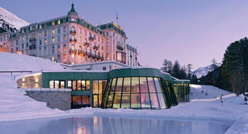 Най-добрият хотел в света е... image