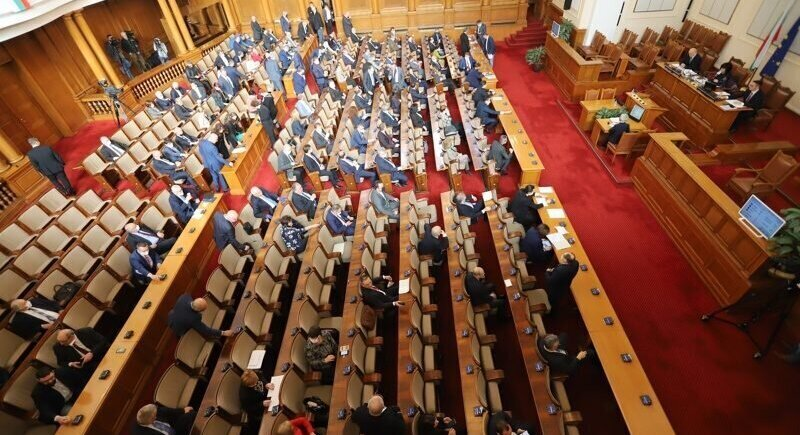 Deputies adopted changes to the Roads Act image