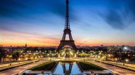 Най-популярните градове за туризъм в света image