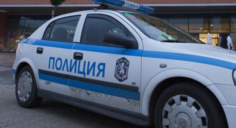Three gunmen robbed a bank near Pirogov image