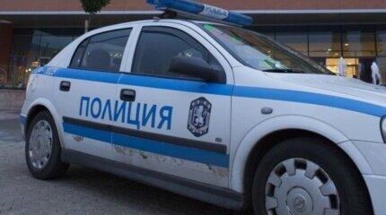 """Трима въоръжени обраха банка до """"Пирогов"""" image"""