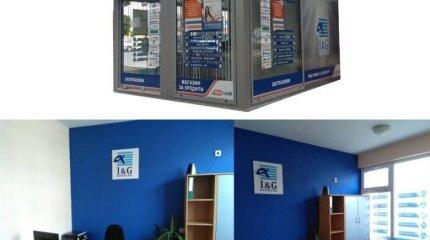 I&G Insurance Brokers already has a representative office in Obzor image