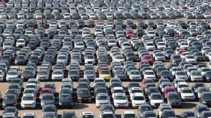 The car market in Europe grew for the second consecutive month image