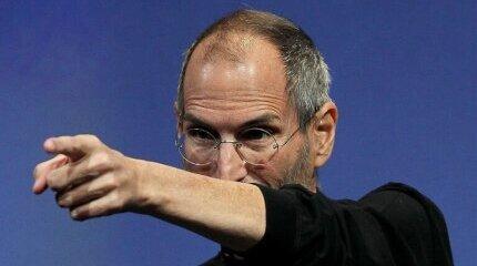 Обикновени хора споделят за случайните си срещи със Стив Джобс image