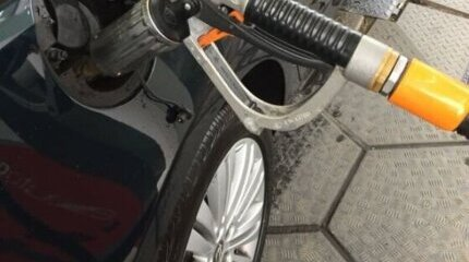 Добри новини за шофьорите на газ image