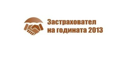 Vote for Insurer of the Year 2013 image
