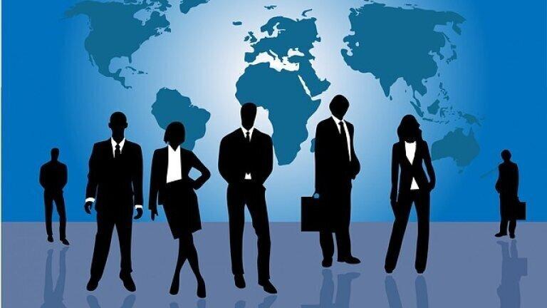 5 от най-добрите професии в света image