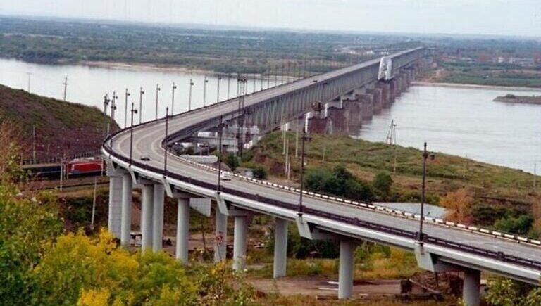 Мостът Видин-Калафат се повреди image