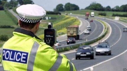 Колко шофьори са заловени да управляват МПС без шофьорска книжка през 2017г. image