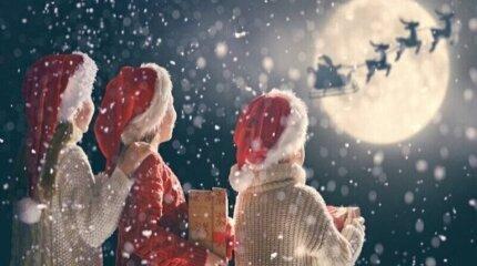 Къде ще пътуват българите за Коледните празници image