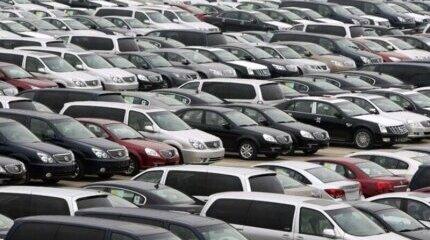 Увеличават се регистрираните леки коли, 2/3 са над 15-годишни image