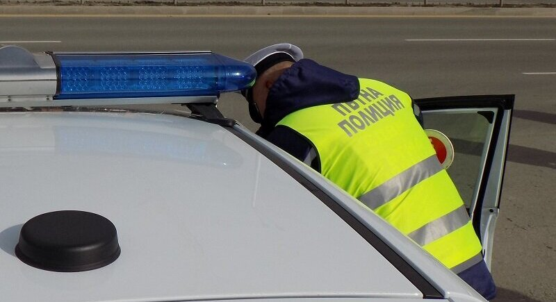 Traffic Police will also check for