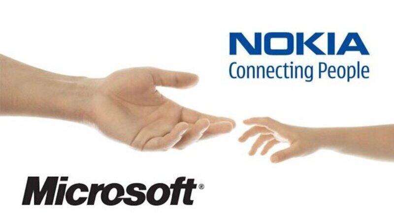 Microsoft придобива телефонния бизнес на Nokia image