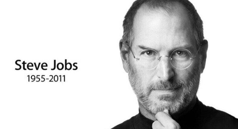 16 вдъхновяващи цитата от Стив Джобс image