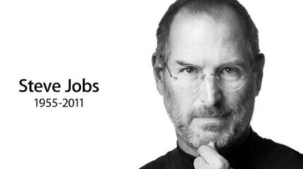 16 inspirational quotes from Steve Jobs image