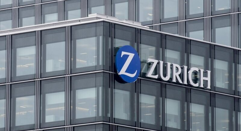 Оставката на Акерман свали цената на акциите на Zurich Insurance image