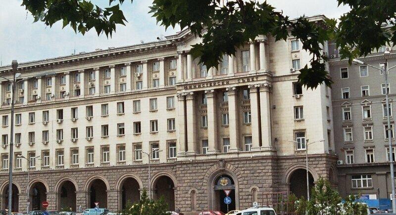 София е четвъртият най-западащ град в света image