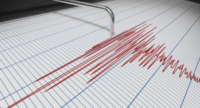 Земетресение е регистрирано в Смолянско image