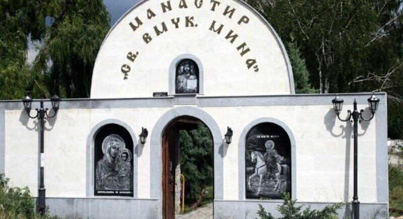 Churches and monasteries where wishes come true image