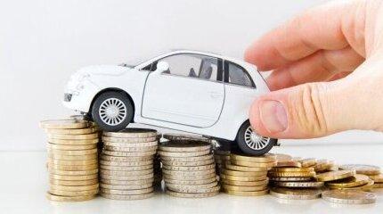България е най-евтиното място в Европа за притежаване на автомобил image