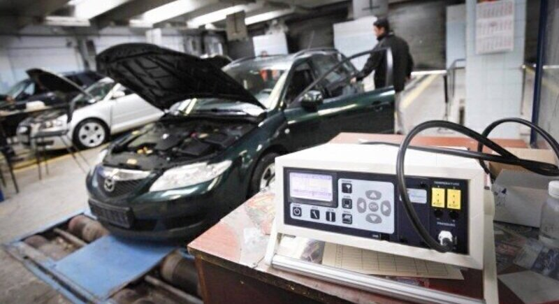 Cleaner air in Sofia! Mandatory inspection for harmful emissions when registering a car with the Traffic Police image