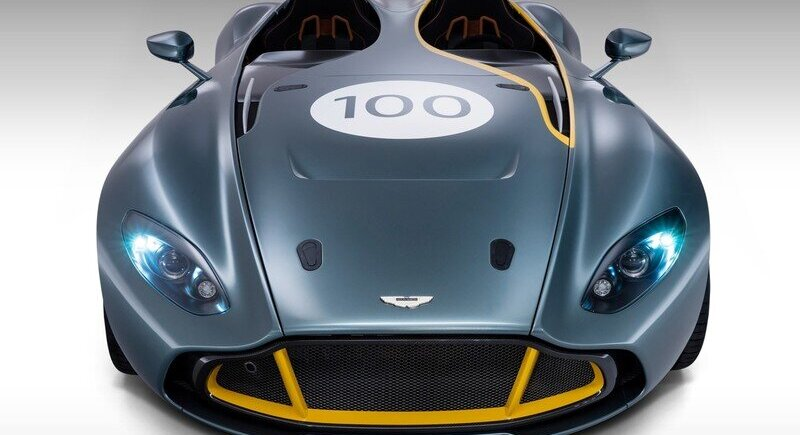 The 10 most beautiful cars for 2013 according to Forbes image