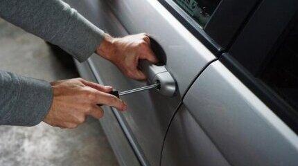 Автоджамбази трошат коли за едно CD image