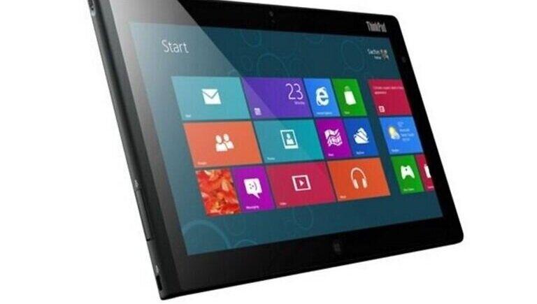 Голям застраховател сменя XP компютри с Windows 8 таблети image