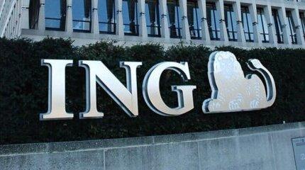 ING договаря продажбата на поредното си подразделение image