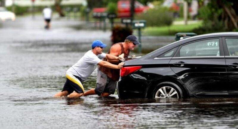 86 млрд. долара загуби от природни бедствия през 2013 г. image