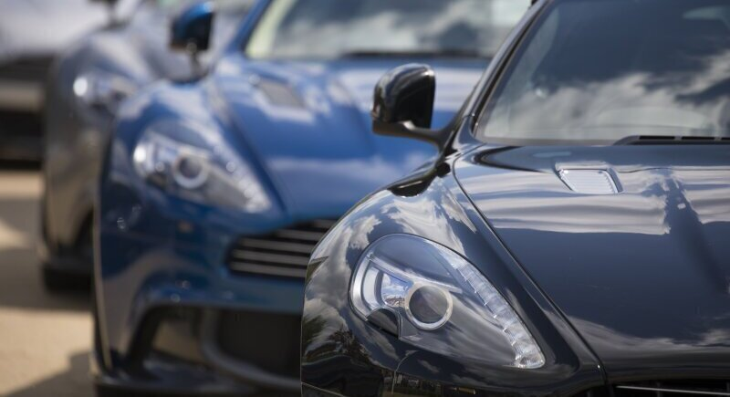 Sales of new cars in Bulgaria have dropped by 8% image