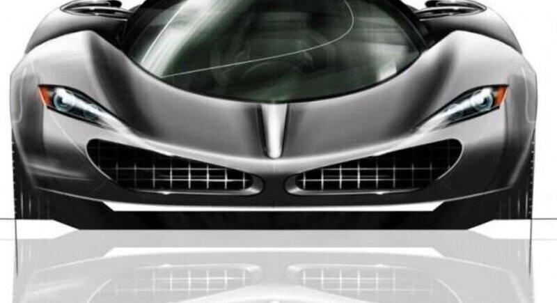 Какво ще кажете за 14-литров W16 двигател и 1 200 коня в един автомобил image