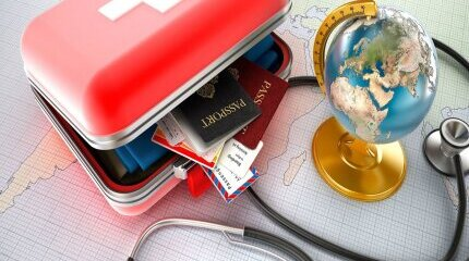 Is it worth having insurance when traveling abroad image